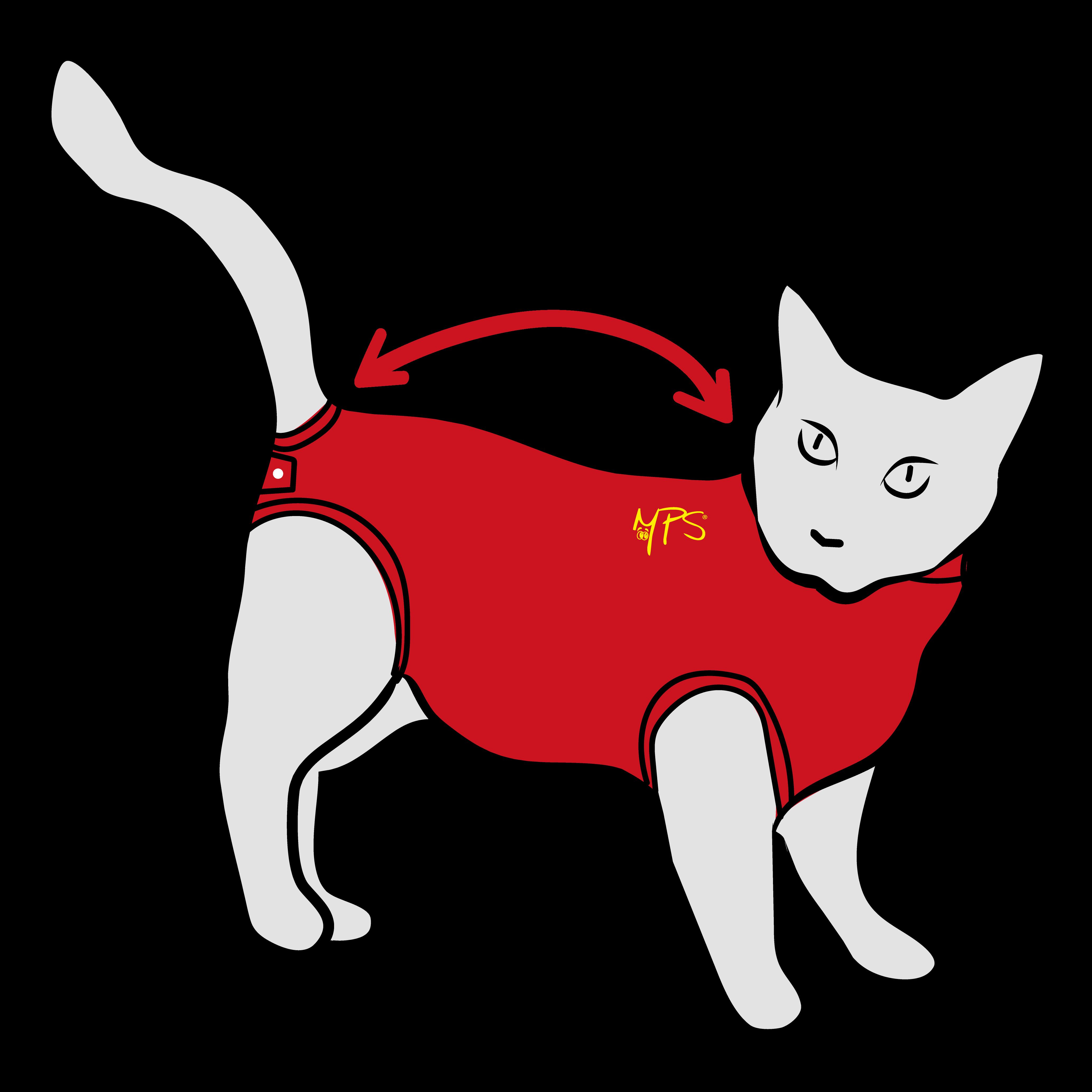 Medical Pet Shirt TOP M