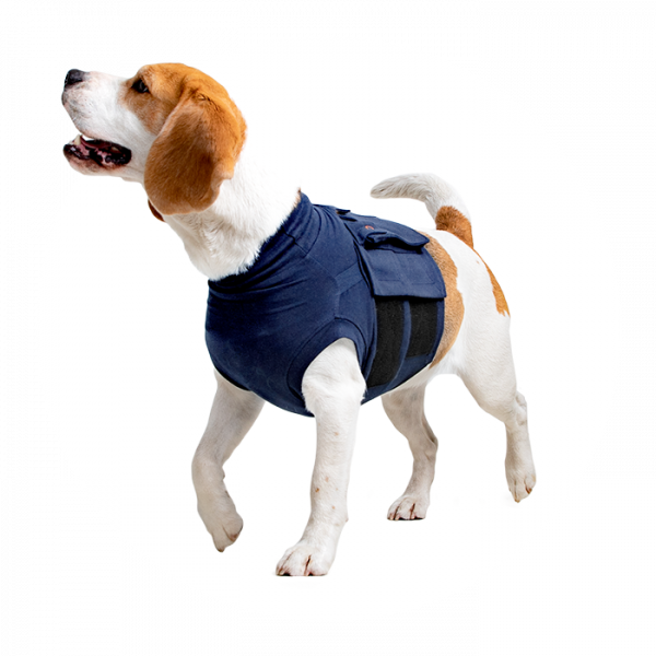 MPS-TOP SHIRT 4-IN-1® HOND